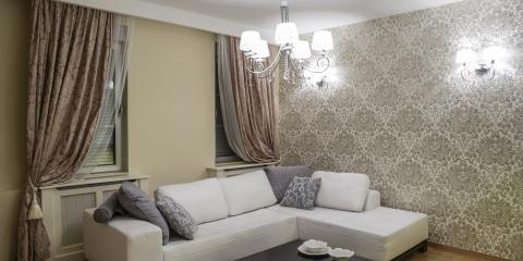 A Guide to Living Room Lighting, Lexington-Fayette Northeast, Kentucky