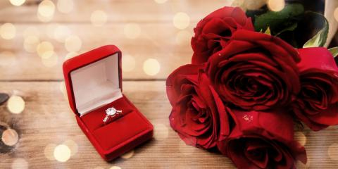 Follow These Tips for Stress-Free Engagement Ring Shopping, Cincinnati, Ohio