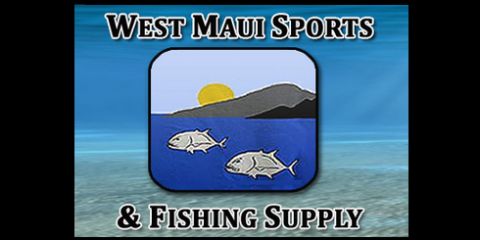 west maui sports fishing supply gives tips for baiting