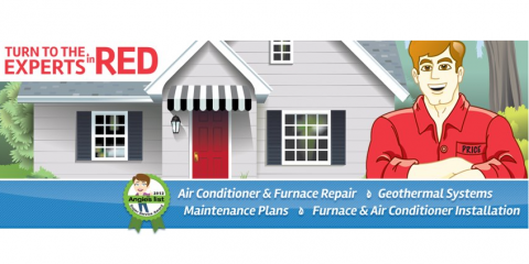 Wm. Price Heating & Co, Air Conditioning Contractors, Services, Girard, Ohio