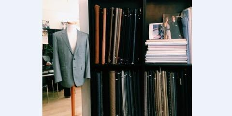 A Timeless Craft: Wo's Custom Tailoring Offers Custom Design & Clothing Alterations, New York, New York