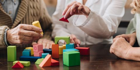 How Does Occupational Therapy Benefit Seniors?, Wolcott, Connecticut