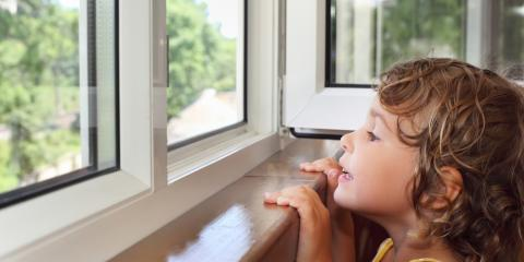 5 Signs You Need New Window Installations, Waterbury, Connecticut