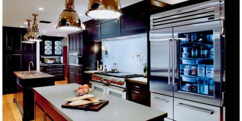 Appliance Driven Offers 4 Tips on When to Update Your Cabinets, Mount Vernon, New York