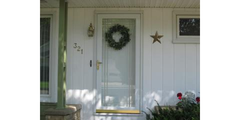 Do You Need New Storm Doors?, Wisconsin Rapids, Wisconsin