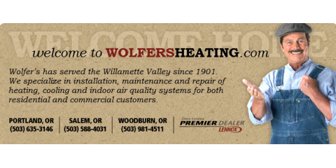 3 Smart Ways to Keep Your AC Unit From Freezing Up, From The Experts at Wolfer's Heating & Air Conditioning, Woodburn, Oregon