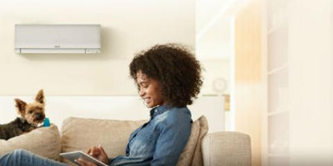 Up to $500 Back On a Mitsubishi Electric® Ductless System, Port Chester, New York