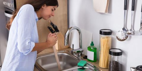 Unclog Drains in Your Home, Gilbert, Arizona