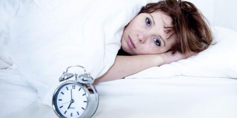 Lack of Sleep Can Lead to Osteoporosis! , O'Fallon, Missouri