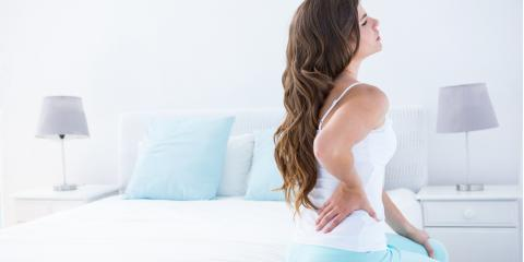 3 Ways Acupuncture Helps Relieve Chronic Back Pain, Nyack, New York