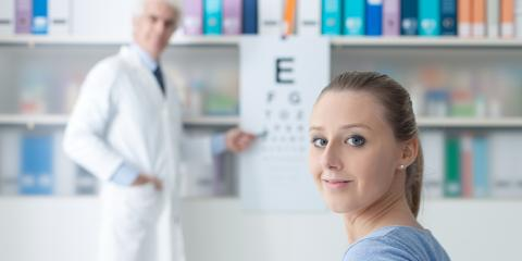 7 Facts You Should Know About LASIK Surgery, Monroe, North Carolina