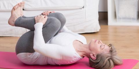3 Stretches to Relieve Back Pain Between Chiropractor Visits , York, Nebraska