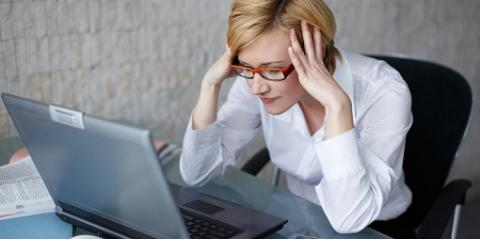 ​Is Your PC Taking Forever to Shut Down? IQ Computers Services Can Help, Alexandria, Virginia
