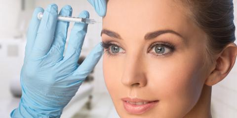 5 Amazing Benefits of Botox®, Savannah, Georgia