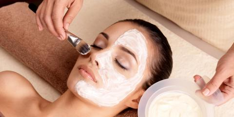 5 Reasons You Should Get a Facial , Lincoln, Nebraska