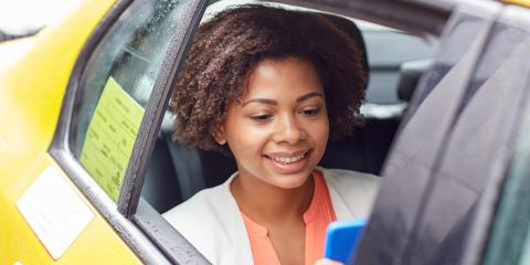 5 Ways a Taxi Will Save You Time & Money, Elk River, Minnesota