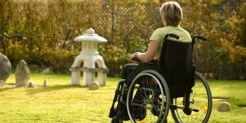 Do I Qualify for SSD? Social Security Disability Attorney Has the Answer, Paramus, New Jersey