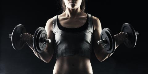 3 Reasons Why Women Need Strength Training, Bethany, Connecticut