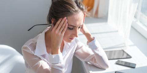 Dealing With Frequent Headaches? How Chiropractic Care Can Help, Miami, Ohio