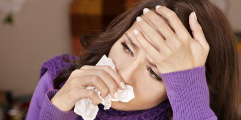 Winter Wellness Tips: 5 Ways to Ward Off the Flu, Albany, New York