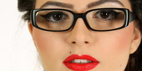 Select the Right Eyeglass Frame for your Face Shape:  EyeglassUniverse.com Can Help, West Chester, Ohio