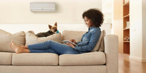 Receive Up to $500 Off On a Mitsubishi Electric® System, Brooklyn, New York