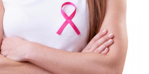 Local Women's Clinic Explains the 5 Stages of Breast Cancer, Lincoln, Nebraska