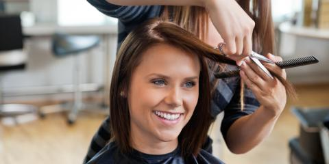 How to Find the Best Women's Haircut for Your Face Shape, Beatrice, Nebraska