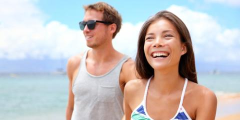 Men's & Women's Health Tips for Your Thirties, Anchorage, Alaska