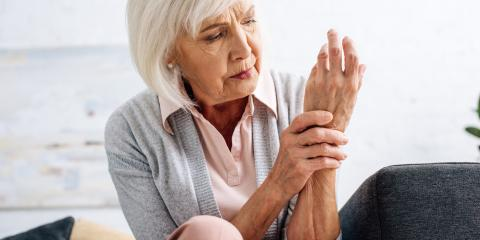 A Brief Guide to Osteoporosis, Lincoln, Nebraska