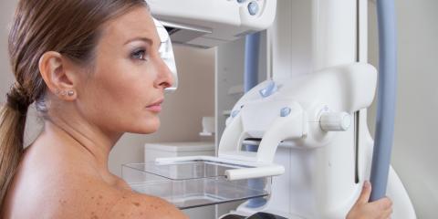 How Often Should I Visit My Women's Health Clinic for a Mammogram?, Lebanon, Ohio