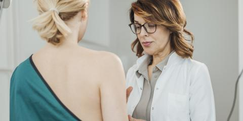 4 FAQ About Clinical Breast Exams, Fulton, New York