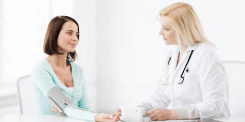 Women's Health Providers: 5 Essential Criteria to Help You Choose the Right Facility, Lakeview, Oregon
