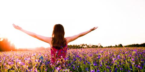 Can Optimism Increase Women's Lifespan?, Statesboro, Georgia