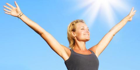 5 Ways to Improve Women's Health, Fulton, New York