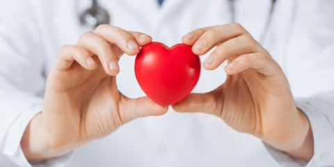 Lincoln Women's Health Care Provider Shares 5 Tips for Heart Health, Lincoln, Nebraska