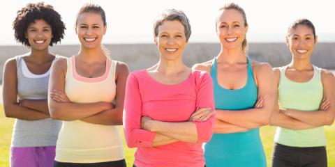 3 Wellness Tips for National Women's Health Week, Middletown, Ohio