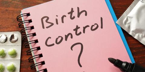 3 Factors to Help Determine the Best Birth Control Method for You, Lakeview, Oregon