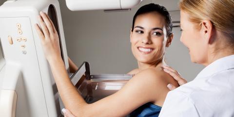 5 FAQ About Mammograms, Answered, Clarksville, Arkansas