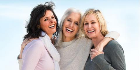 WOMEN'S HEALTH & THE IMPORTANCE OF BONE DENSITY TESTS, O'Fallon, Missouri
