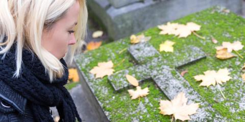 What to Keep in Mind When Visiting a Loved One's Grave, Bolivar, Missouri