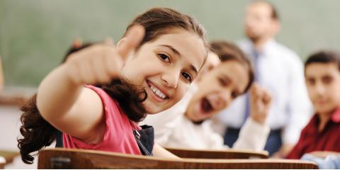 How Wonderland School Builds Positive Self-Image, San Marcos, Texas