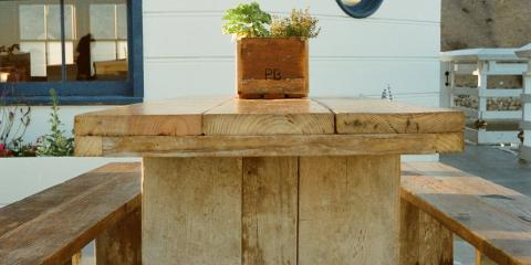 Kiln Dried Lumber A Guide On Prepping Wood Middlefield