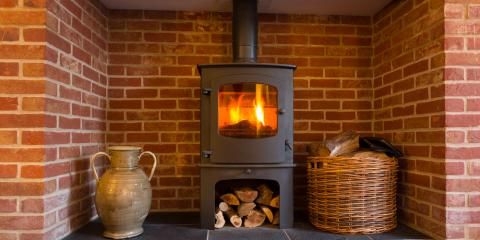 How a Wood Burning Stove Saves You Money & Protects the Environment, Unadilla, New York