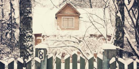 How Does Winter Affect Different Types of Fencing?, Nicholasville, Kentucky