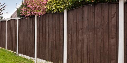4 Benefits of Choosing a Wood Fence for Your Property, New Braunfels, Texas