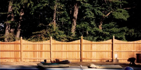 Wood vs. Vinyl Fencing: Which is Right for You?, Spencerport, New York