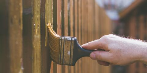 When to Repair or Replace Your Wood Fence, Clearview, Washington