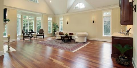 3 Tips to Keep Wood Floors Clean, West Lake Hills, Texas