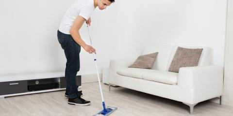 5 Hardwood Maintenance Tips From Expert Wood Floor Cleaners, West Lake Hills, Texas